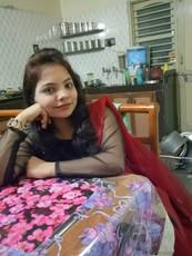 Sangeeta Lalwani ( Manglik )