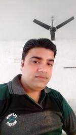 Jitendra Singh Parihar