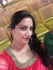 Pooja Parwani