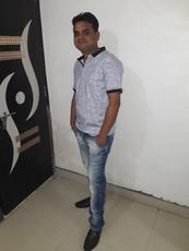 Prakash Kodwani (Manglik)