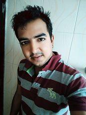 Hiren Harish Sakhrani. (Manglik)