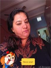 Seema Narwani