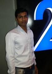 Shyam Panwar