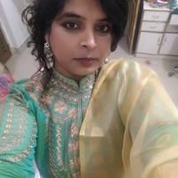 Madhu Ramchandani