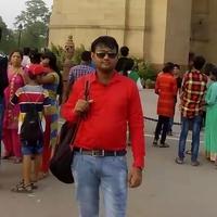 Devender Sharma