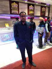Dhruv Jangid