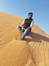 Rajesh Kumar Madnani