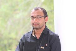 Rameshwar Sharma