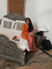 Deepika Tilwani