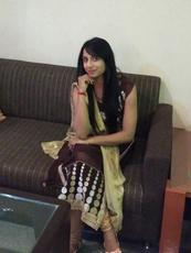 Bharti Makhija