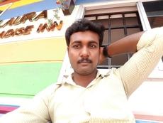 Suresh Santhosh