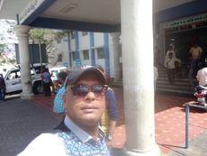 Rajesh Rajpal