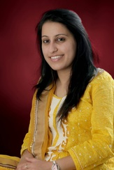 Dr Mona Vaswani