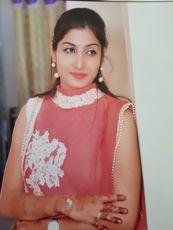 Sangeeta Parwani