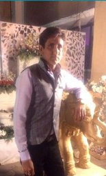 Kishor Chhablani