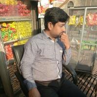 Mayank Udhalani..