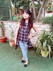 Shilpa Tirthani (Manglik)