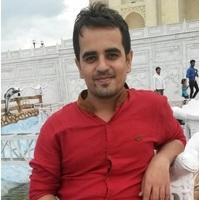 Amit Dharamdasani