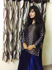 Kiran Sharma (Sindhi)