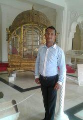 Mukesh Kumar Sen