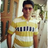 Sanjay Sharma.