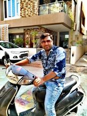 Ravi Bilandani