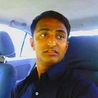 Mitesh Mistri (Jangid)