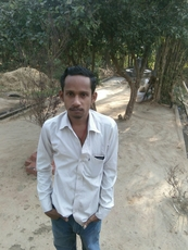Srinibas Behera