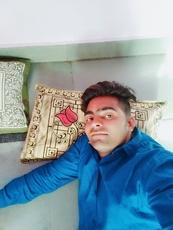 Umashankar Jangid