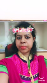 Deepika Jangid