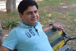 Manish Tejwani