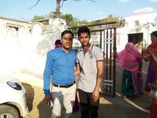 Ashok Kumar Jangid