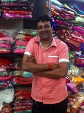 Raj Sain