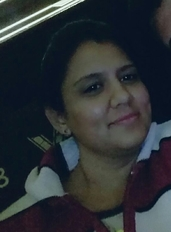 Reshma Bulchandani