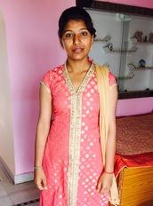 Pratibha Jangid