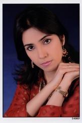 Sandhya Mulchandani