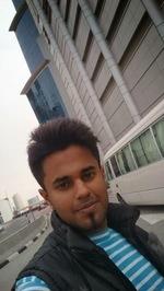 Bhavesh Punjabi