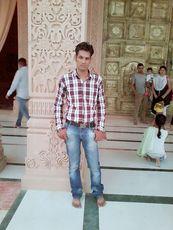 Mukesh Jangid