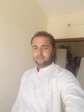 Manish Kumar Jangid