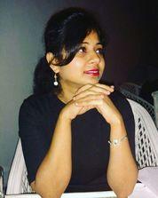 Amita Budhwani