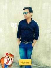 Kishore Meghani