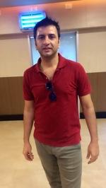 Dheeraj Arjun Achpillia