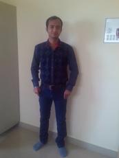 Nareshkumar Zavarani