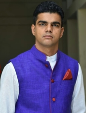 Sunil Dharmani