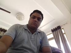 Harishankar Sharma