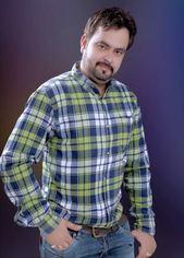 Anil Wadhwani