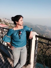 Chandni Garg