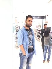 Mohan Bhagchandani
