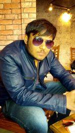 Akshit Garg
