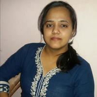 Pragya Sahoo